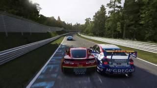 Forza Motorsport 6: Nurburgring full clean