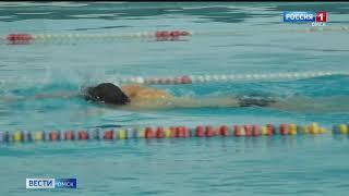 Омский пловец Мартин Малютин стал пятым в финальном заплыве на 200 метров