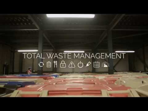 Grundon   Total Waste Management for Facilities Managers   Facilities Show 2015