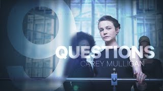 How 'Mudbound' Made Carey Mulligan Reconsider Her Next Career Move