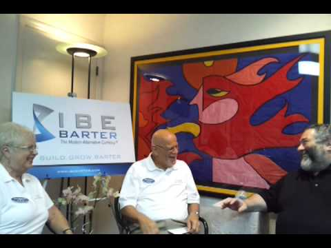 IBE Barter Member A&B Asset Documentation - BarterTalk Live Interview