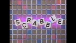 Game Show Junkie Scrabble