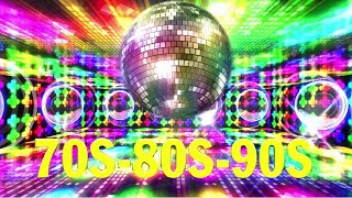 Song List for 70s 80s and 90s Disco Hits II Eurodisco 70s-80s-90s Golden Hits - Disco Music