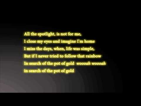 Pot Of Gold - The Game ft. Chris Brown (Lyrics) [HD]