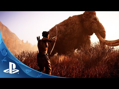 Far Cry® Primal  Video Screenshot 3
