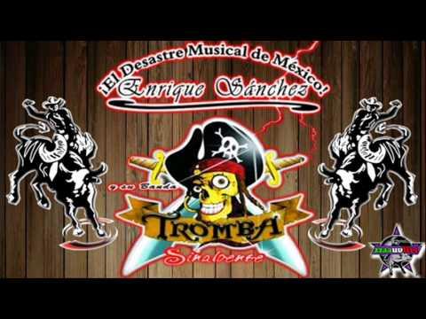 El Borrego Cacheton - Banda Tromba Sinaloense (Sones Con Banda)