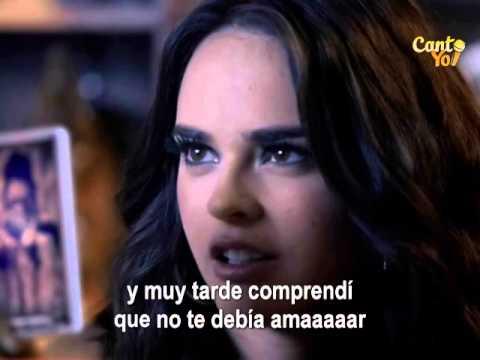 Maná - Hasta que te conocí (Official CantoYo Video)