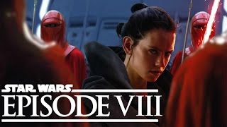 Rey's Parents Revealed? *MAJOR POTENTIAL SPOILERS* Star Wars: Episode VIII Script Leak
