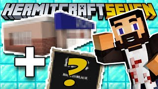 HERMITCRAFT 7 - New Map AND New Shop! - EP36