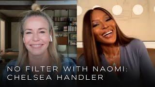 Chelsea Handler on the 2020 Election and evolving her career | No Filter with Naomi