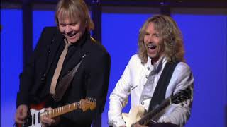 Styx - Live. The Grand Illusion/ Pieces Of Eight 2012