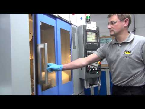 Monark Automotive - Manufacturing - Lengenfeld