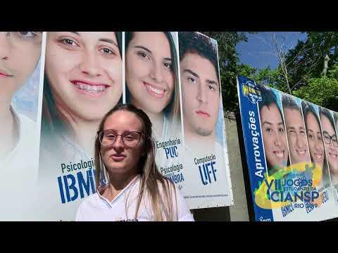 VII Jogos CIANSP 2019: conhecendo o INSP Jacarepaguá