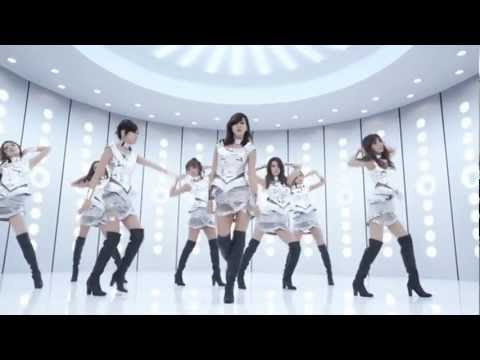 [HD] After School (アフタースクール) - Rambling Girls (Dance Edit Ver.) PV