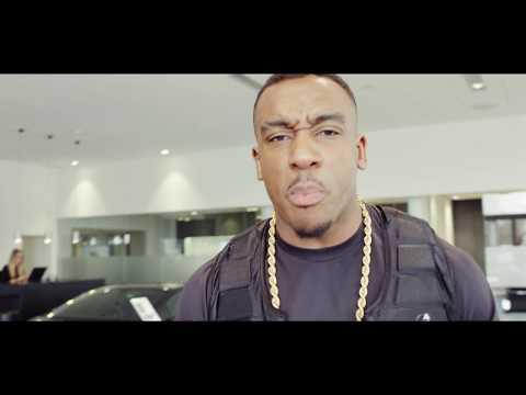 Bugzy Malone - AND WHAT Freestyle