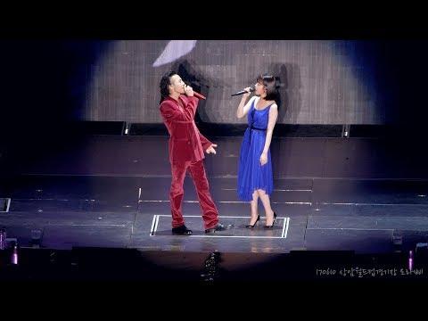 [4K] 170610 아이유(IU) 'Missing You' 라이브 직캠 @ 상암 월드컵 경기장