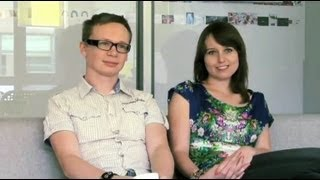 IdeaMakers: Mateusz and Magdalena on McD Timetable
