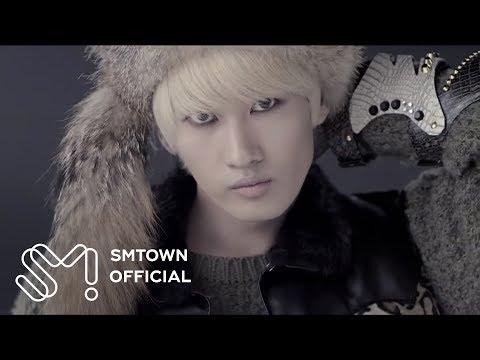 SUPER JUNIOR 슈퍼주니어 'A-CHA' MV Teaser