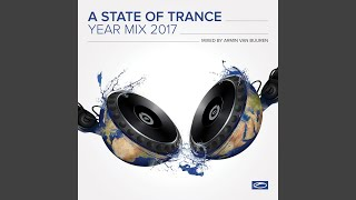 A State Of Trance Year Mix 2017 - Once Upon A Time (Intro)