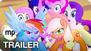 My Little Pony: Der Film - Deuts HD