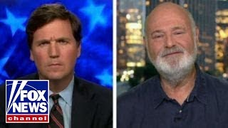 Tucker vs Rob Reiner