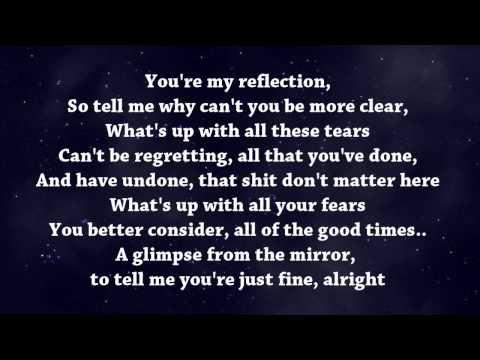 Jhene Aiko - Mirrors (Lyrics)