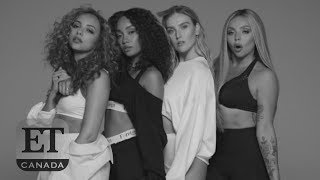 5 Things You Need To Know About Little Mix