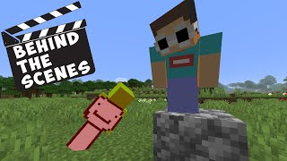 Minecraft, But You Can't Touch The Floor... - Extra Scenes