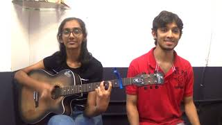 Good Side (Neha) - Troye Sivan (Acoustic Cover) - Seven Sounds