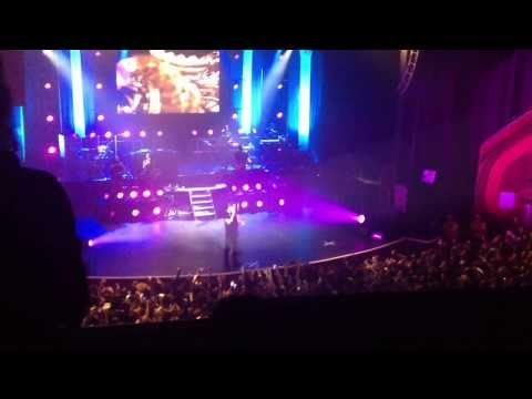 J. Cole - Work Out Live In Manchester 06.12.2013