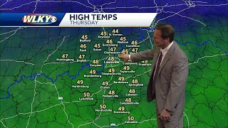 Dry weather expected for Thursday