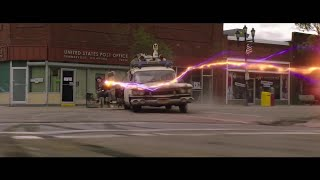 Ghostbusters: Afterlife - Official Trailer Recut w/Ghostbusters Theme [HD]