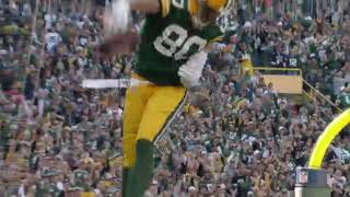 Mic'd Up: Aaron Rodgers' 6 TDs vs. Raiders | Week 7