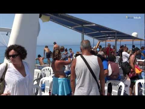 Amazing greek beach - Lefkada Egremni :: Λευκαδα εγκρεμνοί 2012