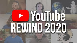 What Will YouTube REWIND 2020 Look Like?