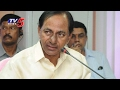 KCR to launch Janahitha programme today; To hold Praja Darbar with kin of scribes