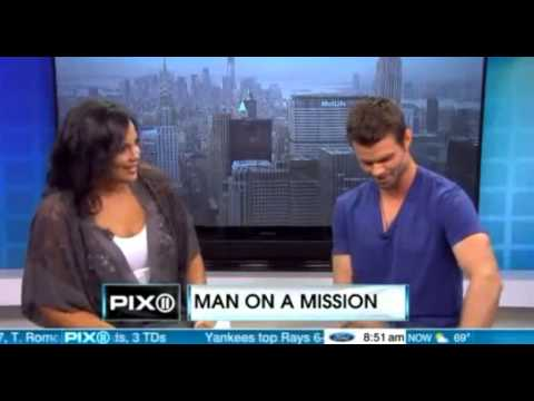 Daniel Gillies - YouTube