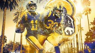 Los Angeles Rams Highlights | NFL 2018
