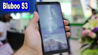 Video Bluboo S3 mAHg0ybzhP8