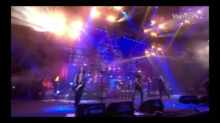 Crusader (Wacken Open Air 2014)