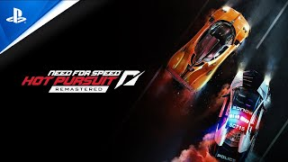 Need for speed hot pursuit remastered :  bande-annonce VOST