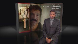 "2014: 60 Minutes goes behind the arrest of Public Enemy No. 1, Joaquin ""El Chapo"" Guzman"