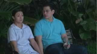 MAYA AND SIR CHIEF'S LOVE STORY - PART 6 (December 2012 Episodes)