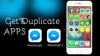 How To download Messenger On Iphone 4 No Jb - Mhd Rizky_22