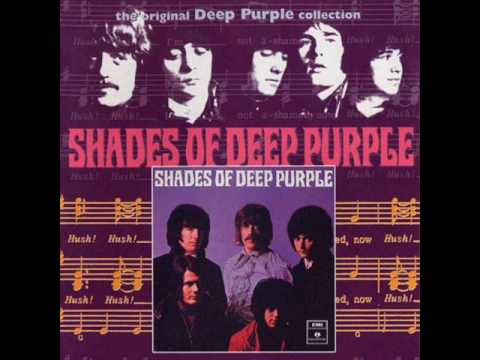 And The Address - Deep Purple