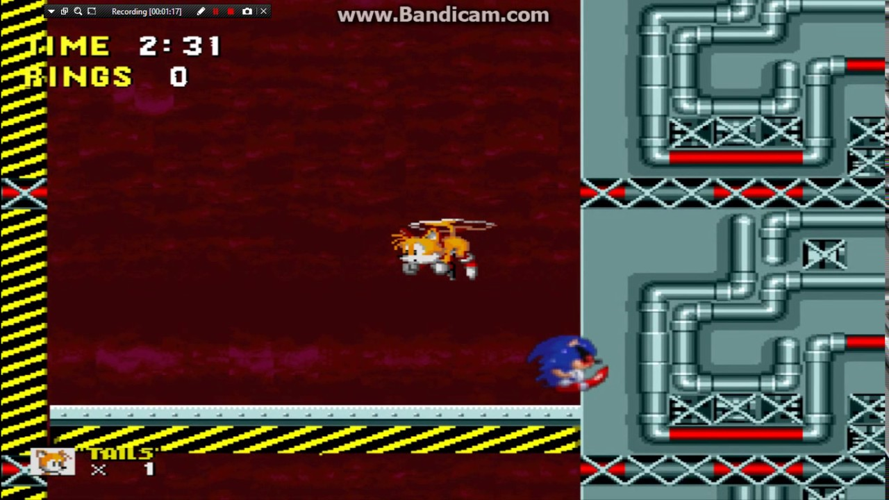Sonic EXE Nightmare Beginning Glitches, Tricks, and Easter