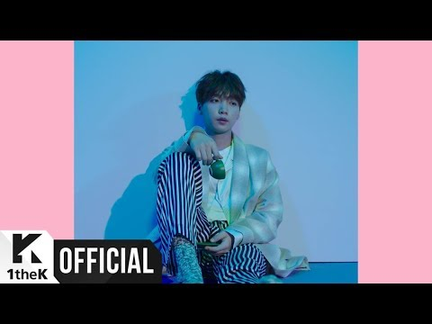 [MV] JEONG SEWOON, Sik-K(정세운, Sik-K (식케이)) _ JUST U (PROD. GroovyRoom)