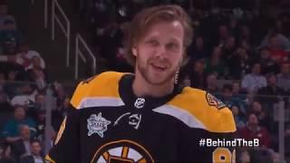 Boston Bruins Behind the B: Season 6 Episode 9