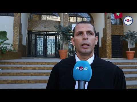 محامي المشتري المتهم بقتل البرلماني مرداس يفجر حقائق مفاجئة