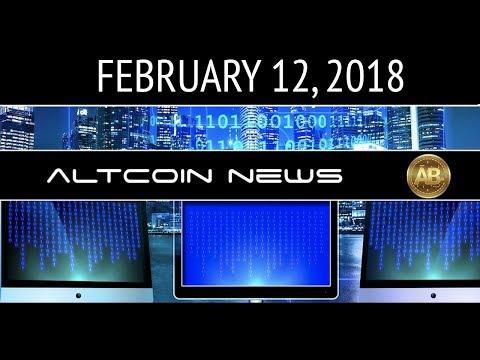 Altcoin News - Cryptocurrency and Bitcoin Bullish? Abu Dhabi Markets, T-Mobile Blockchain, Bitstrade